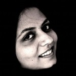 Durga Raghunath, executive news producer Firstpost