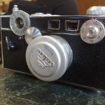 An Argus C3 35mm camera, by Kevin Anderson, from Flickr, Some Rights Reserved