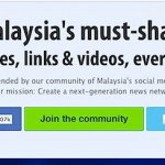 Says.com invites Malaysians to share social media news items